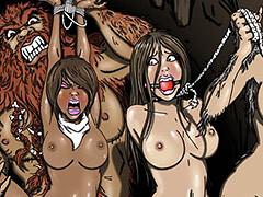 woods tits tits