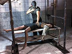 zenobia execution queen