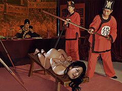 Chinese Torments by Damian