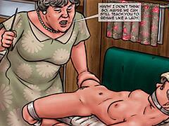 Slasher fansadox 459 Mama's..
