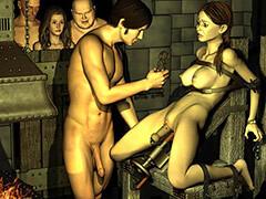 pussy inquisition virgin