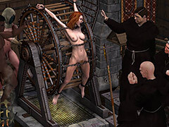 Inquisition chapter 2 by..