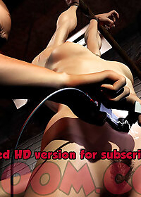 Punishment of a dirty traitor pic 3