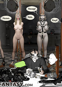 You will be punished on the parts of your bodies that have led you to disobey pic 2